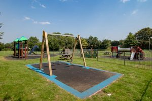 Tickers Green Play Area